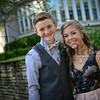 9-23-17 Eden Nygaard and Bella Basinger Freshman Homecoming -16