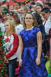12-11-17 Bluffton Elementary Christmas Concert-57