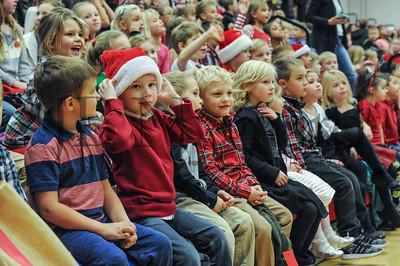 12-11-17 Bluffton Elementary Christmas Concert-9