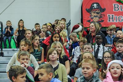 12-11-17 Bluffton Elementary Christmas Concert-20