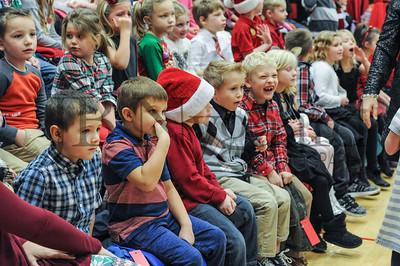 12-11-17 Bluffton Elementary Christmas Concert-11