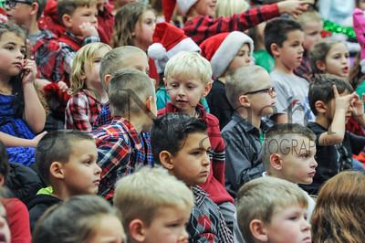 12-11-17 Bluffton Elementary Christmas Concert-14