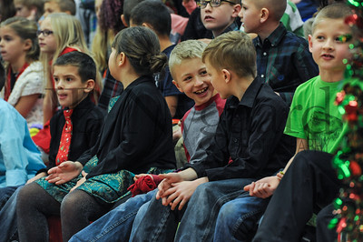 12-11-17 Bluffton Elementary Christmas Concert-29
