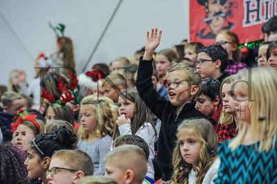 12-11-17 Bluffton Elementary Christmas Concert-50