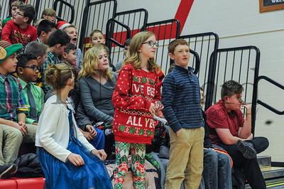 12-11-17 Bluffton Elementary Christmas Concert-34