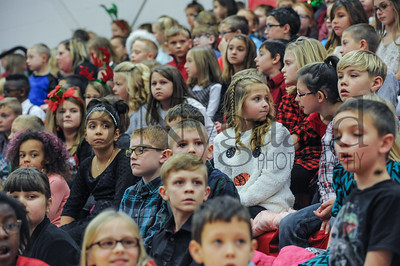 12-11-17 Bluffton Elementary Christmas Concert-56