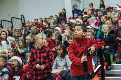 12-11-17 Bluffton Elementary Christmas Concert-18