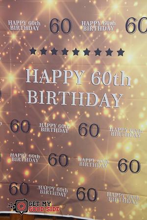 Kurt 60th Birthday Bash