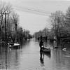 Canoeing in Roxboro