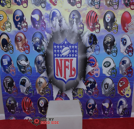 Northern Cowboys 5th Annual Nfl Rep your team Holiday party