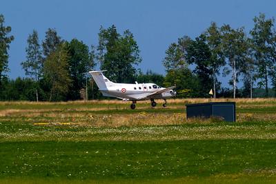 Armée de l'air: EMB-121 Xingu