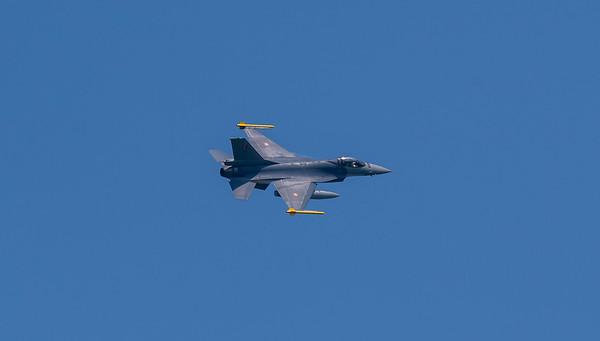 Belgain Air Force: FA-81