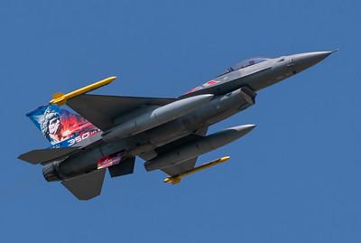 Belgain Air Force: FA-86 (Speical Paint: 80years 350SQN)