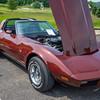 07-24-21 The Oaks Car Show-20