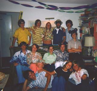 1974ish Ellen: Center back