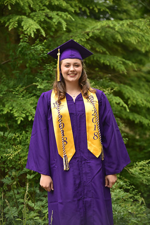 2018 Hannah Graduation (LSHS & EvCC/ORCA)