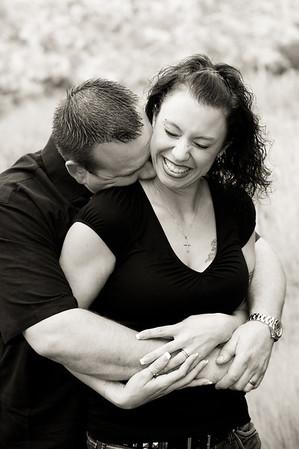 Antoinette & Tyler's Engagement Photos