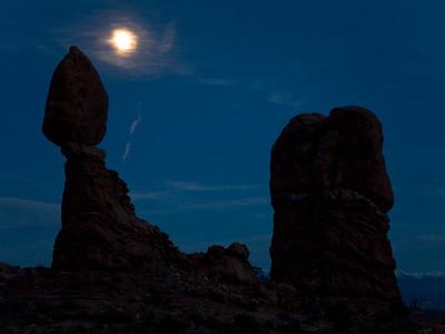 Utah - Balanced Rock