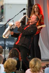 Concert in Farsund 2008