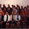 Ralph Family and Spouses 1975