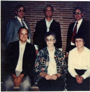 Ralph Family c1978