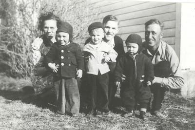 Little Ralph Family