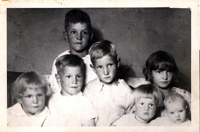 The Young Ralph Family