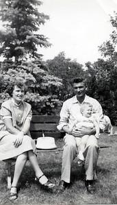 Roger Ralph family