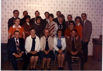 Ralph family c1975