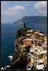 Cinque Terre -- Vernazza, Italy