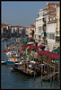 Venice Full Parking Lot