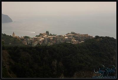 Cinque Terre -- Corniglia, Italy
