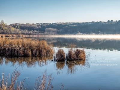 Vadnais Lake