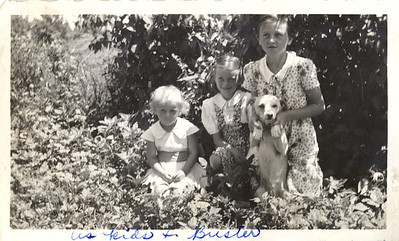 """Us Kids and Buster"""