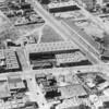 Vernon and Broadway - future location of Socrates Park