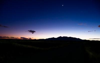 Sonoita Sunset