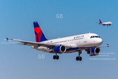 Double Delta at MSP