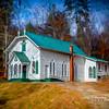 Cresent Hill Baptist-05-Painting