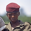 Child soldier - DROC