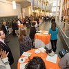 Sponsored Research Recognition Ceremony at Buffalo State College.