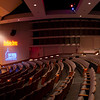 Rockwell Hall Performing Art Center photos for PAC web site.