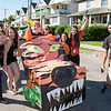 Buffalo State Homecoming Parade.