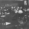 1918 Cafeteria at the Normal School (Buffalo State College).