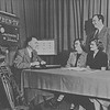 1952 WBEN-TV news coverage of Buffalo State Music Department.