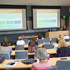 Computer Science for High School (CS4HS) teacher workshop at SUNY Buffalo State College.