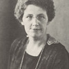 1922 Myrtle Caudell   photo for 150th anniversary celebration at SUNY Buffalo State College.