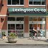 Lexington Co-op in Elwood Village near SUNY Buffalo State College.
