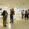 Lombardo Awards art and design student show in the  Czurles-Nelson Gallery at SUNY Buffalo State.