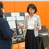 Faculty and Staff Research and Creativity Fall Forum at SUNY Buffalo State.