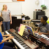 Buffalo State Music Department classical music summer camp.